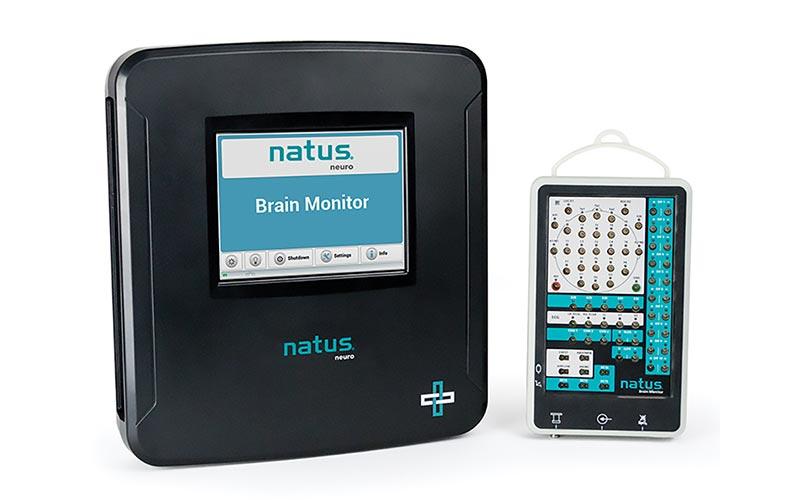 Natus® Brain Monitor Amplifier