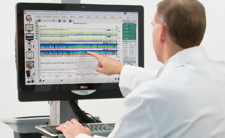 Natus® NeuroWorks® Software