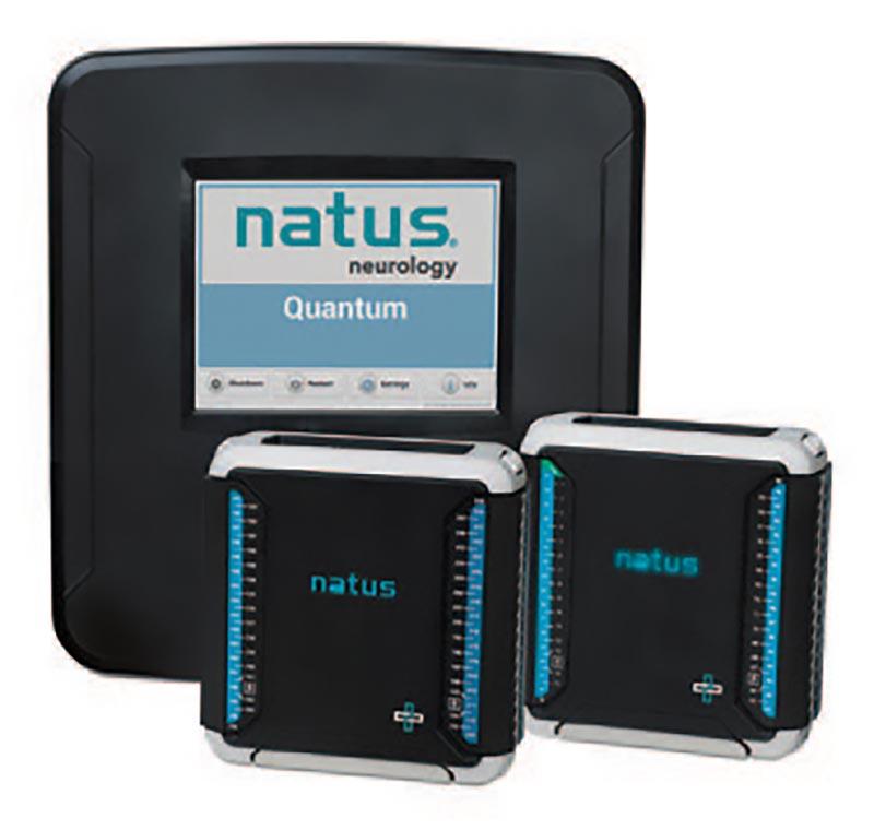 Natus® Quantum™ LTM Amplifier