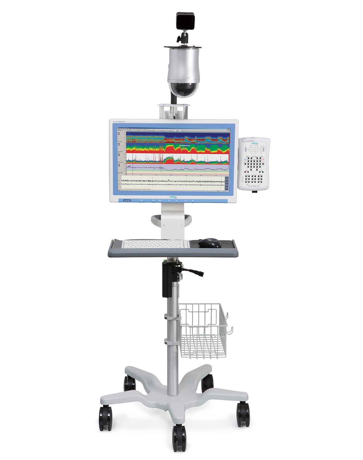 Nicolet® Monitor