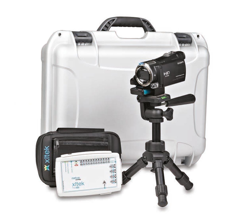 Xltek® Trex™ HD Video Ambulatory System