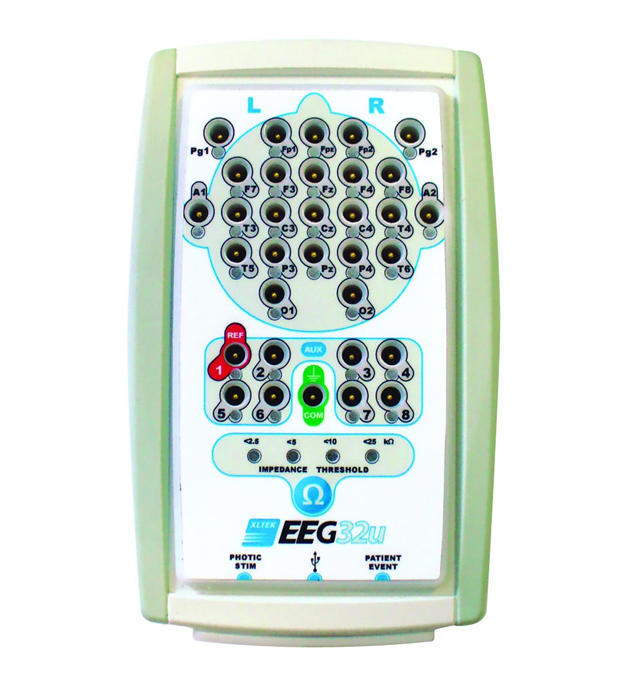 Natus® EEG32U™ EEG Amplifier