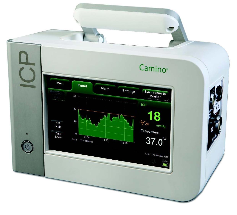 Camino® Intracranial Pressure Monitor