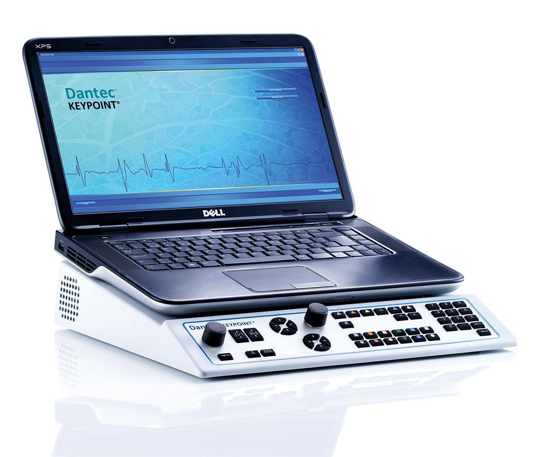 Dantec® Keypoint® Focus EMG / NCS / EP System