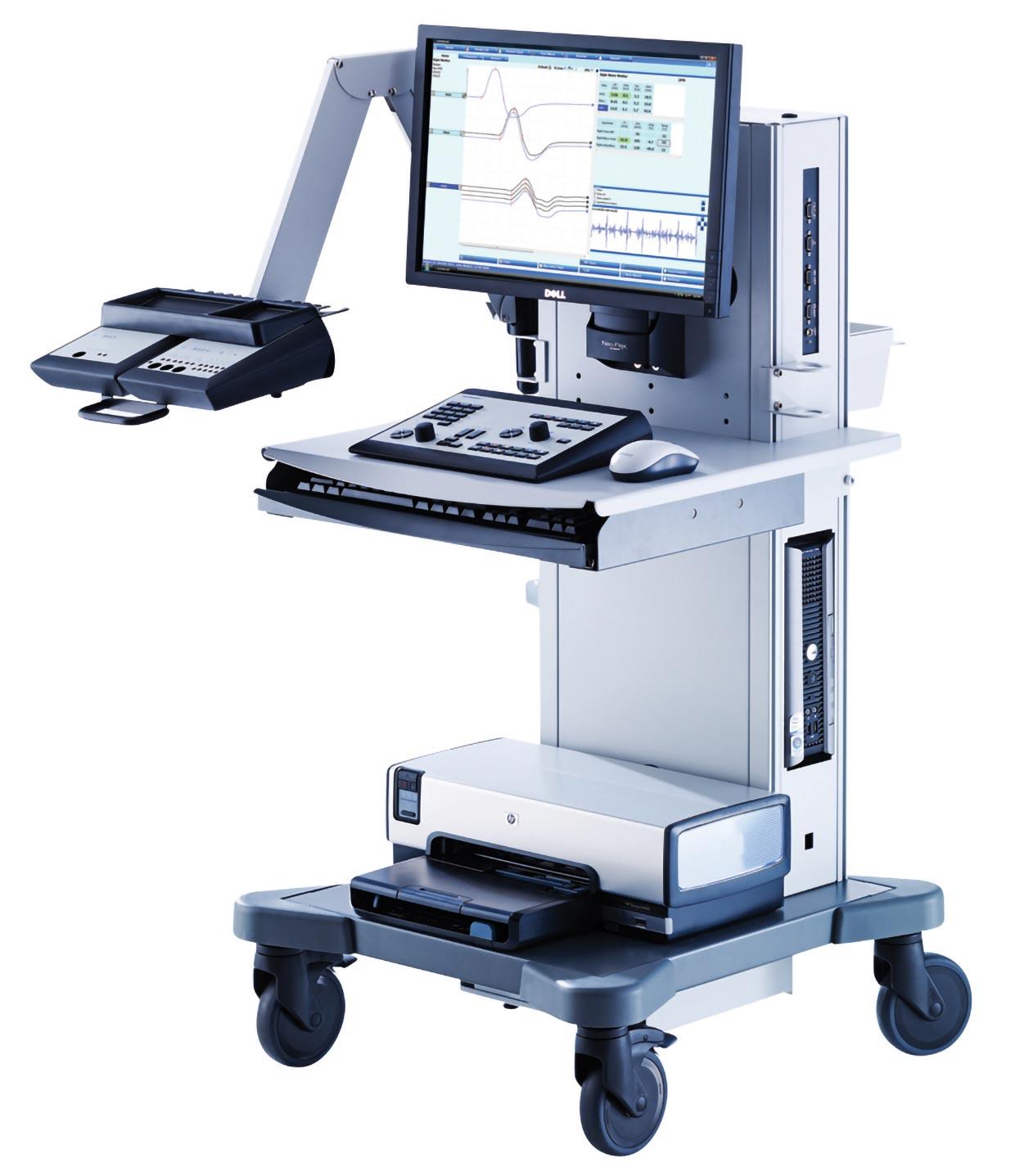 Dantec® Keypoint® G4 EMG / NCS / EP Workstation