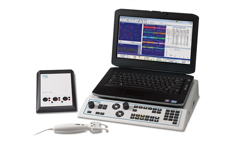 Natus® UltraPro S100 EMG / NCS System