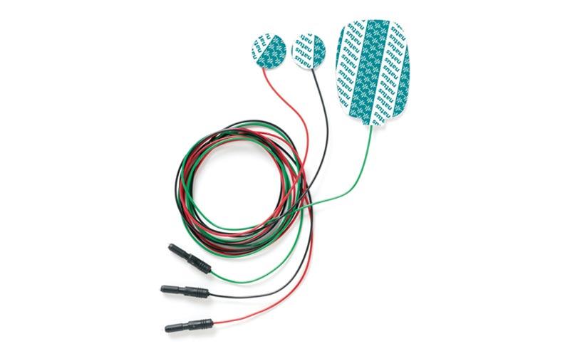 Natus® Disposable Adhesive Electrodes